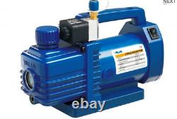 Air Conditioner Fridge Vacuum Pump V-i215s-m Double Stage 1.5cfm 1/5hp 3.9kg