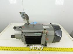Becker T3.40dsk 1700 RPM 28cfm Rotative Vane Vacuum Pump