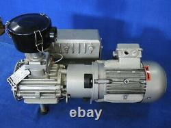 Busch Ra 0040-e503 Rotative Vane Vacuum Pump 28 Cfm 1.5kw