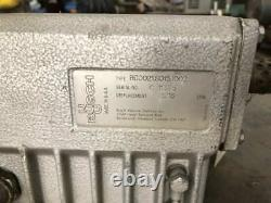 Busch Rc0021. S015.1002 Pompe À Vide Rotative Vane 12/15cfm 0.75kw 3ph