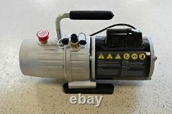 Gilet Jaune 93600 Bullet 7 Cfm Vacuum Pump Cvac Réfrigération