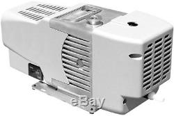 Idp-3 Agilent 2.1 Cfm Sans Huile Compact Dry Scroll Pompe 110v