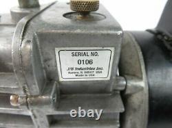Jb Dv-142n Pompe À Vide 5 Cfm 1/2 HP C55jxhw-4084
