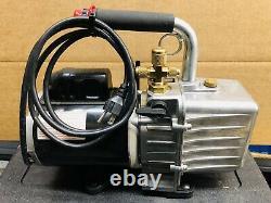 Jb Industries Dv-200n 7 Cfm Platinum Vacuum Pump Excellent