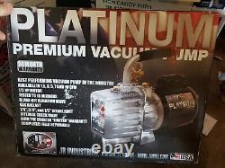 Jb Industries Dv-200n Platinum 7 Cfm Pompe À Vide