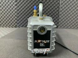 Jb Industries Dv-200n Platinum 7 Cfm Pompe À Vide Used Tested Works Nice Deal