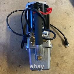 Jb Industries Eliminator Dv-6e Réfrigération A/c 7 Cfm Pompe À Vide USA Made
