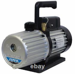 Mastercool 90066-b Climatisation 6 Pompe À Vide Cfm