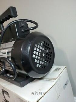 Matco Tools Pompe À Vide Profonde Ss6cgmpa 6 Cfm 1 Étape