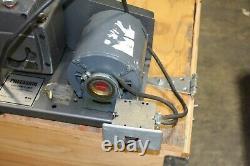 Modèle De Pompe À Vide De Précision Pv35 15 Micron 1.23 Cfm