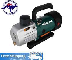 Pcv Series Mono Stage Mini Vacuum Pump Pcv-2m 1/6hp 1.8cfm