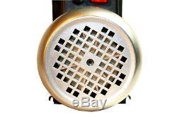 Pompe À Vide 4 Cfm R12 R22 R134a 2 Etape A / C Voiture # 4025