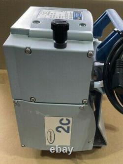 Pompes À Membrane Sous Vide Avec Récupération De Solvants (mz 2c Nt +2ak) 7 Mbar, 1,4 Cfm