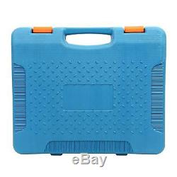 R410a R134a 4,8 Cfm Pompe À Vide Hvac A / C Réfrigérant With4valve Collecteur Gauge -ca