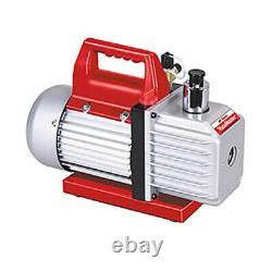 Robinair 15300 Vacumaster 3 Cfm Vacuum Pump, 1/3 Ch, 7,5 Oz, 115v