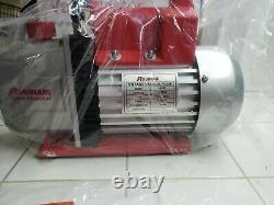 Robinair 15500 Vacumaster 5 Cfm Economy Pompe À Vide Boxes Sont Distresses