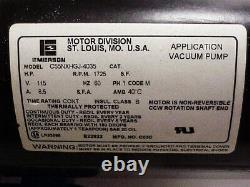 Robinair 15600 Pompe À Vide Spx Cooltech 6 Cfm