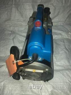 Robinair Spx Cooltech 15600 0.5hp 6 Cfm Pompe À Vide Haute Performance