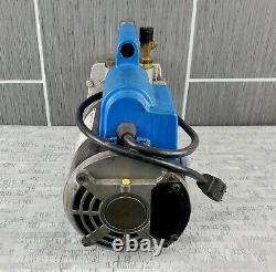 Spx Robinair 15400 Cooltech Pompe À Vide Haute Performance 6 Cfm 1/2 HP