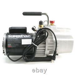 Veste Jaune 93589 8 Cfm Superevac 100v/50hz
